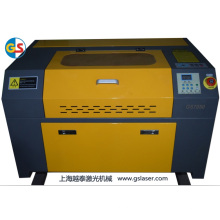 Factory Supply CO2 Glass Tube Mini Laser Engraving Machine  (GS7050)     with High Cutting Speed